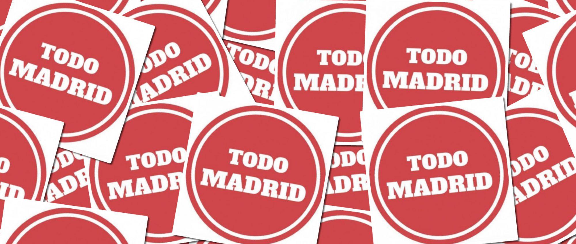 Todo Madrid